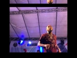 Video: Davido Performs Wizkid
